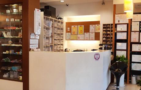 凱悅牙醫-診所環境